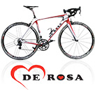 DE ROSAロードバイク