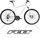 FELT自転車